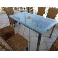 Ανοξείδωτο τραπέζι